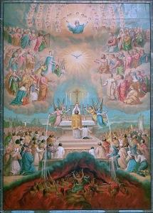 Communion of the saints 2
