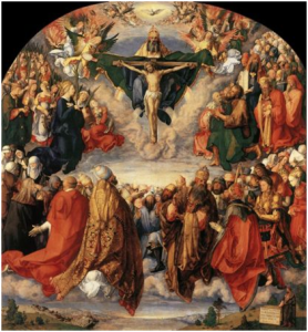 Communion of the Saints