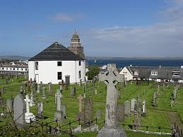 Bowmore Round Church