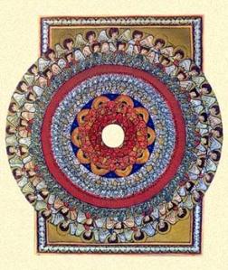 Hildegard of Bingen Celebrate Creation