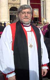 Bishop Whalon