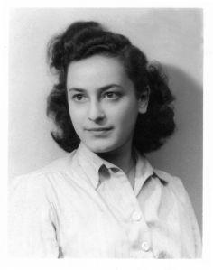 Helene Berry
