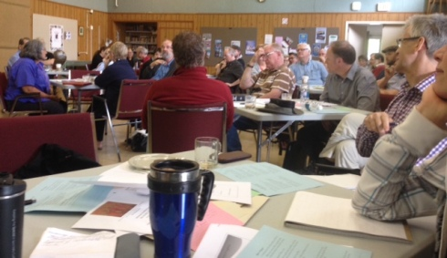 Clergy Conf