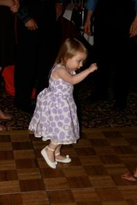 Sophie dance 1